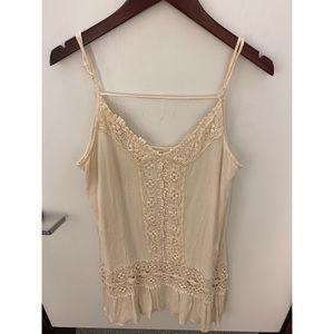 Drop waist summer dress 🌞
